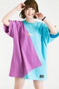 """【予約商品】HEDWiNG Crosscut Missing """"Syrup"""" T-shirt type A"""