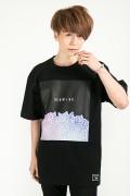 【予約商品】HEDWiNG Stardust T-shirt Black