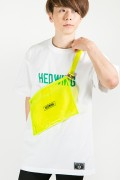 【予約商品】HEDWiNG Lemonade Sacoche Yellow