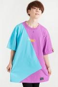 """【予約商品】HEDWiNG Crosscut Missing """"Syrup"""" T-shirt type B"""