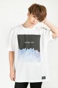 【予約商品】HEDWiNG Stardust T-shirt White