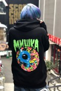 MISHKA SP191002PO BLACK