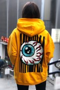 MISHKA SP191004PO YELLOW