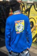 MISHKA SP191007LS L/T ROYAL