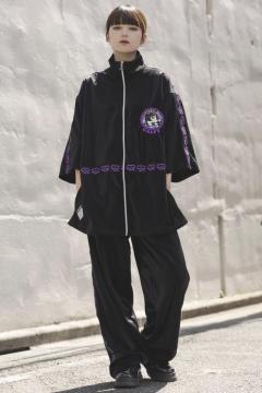 """【予約商品】やね×GALFY×GEKIROCK CLOTHING やね卍SET UP """"元カノに似てるって言うな"""""""