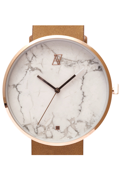 ALIVE x YOSHIROTTEN MARBLE GRAPHICS  RoseGold/White