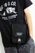 VIRGO VG-GD-619 VIRTALY MINI BAG BLACK
