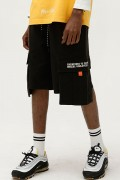MISHKA MSS190847 SHORT BLACK