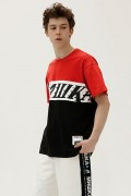 MISHKA MSS190012 T-SHIRT RED