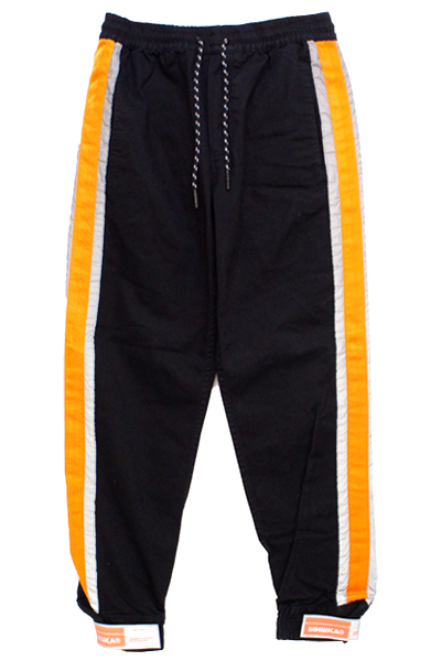 MISHKA MSS190843 PANTS BLACK