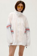 MISHKA MSS190536 JACKET WHITE