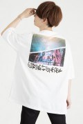 HEDWiNG AFF x HDW BIG Tee White