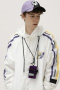 MISHKA MSS190534 JACKET WHITE