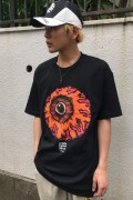 MISHKA (ミシカ) EX181362 MARK DEAN VECA K.W T BLACK