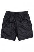 RIPNDIP Black Out Nylon Shorts (Black Out Camo)
