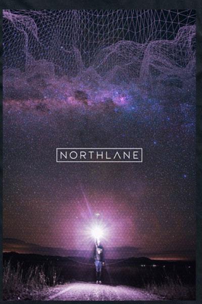 Day Dreamer T-shirt Northlane