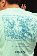 【予約商品】GoneR -La Neta- GRL04CT002 LUZ Y SOL T-Shirts Melon