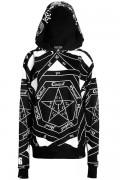 KILL STAR CLOTHING OCCULT HOODIE [B]