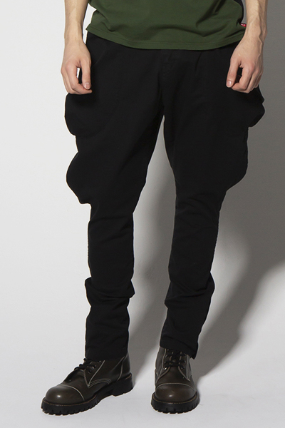 A Ninja Christmas Star Mens Casual Short Trouser