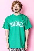 RUDIE'S PHAT-T GREEN