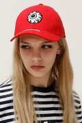 MISHKA MSS193202 CAP RED