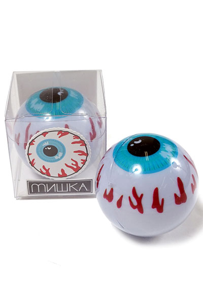 MISHKA (ミシカ) KEEP WATCH TOY