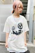 NieR BIG SIZE T-SHIRT【FACE】