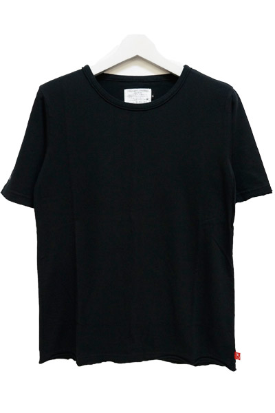 "VIRGO COMPLETION TEE ""17""  Black"