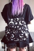 KILL STAR CLOTHING Under The Stars Backpack