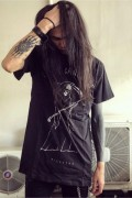 KILL STAR CLOTHING(キルスター・クロージング) TODAY T-Shirt [B]