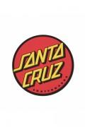 SANTA CRUZ CLASSIC DOT MAGNET
