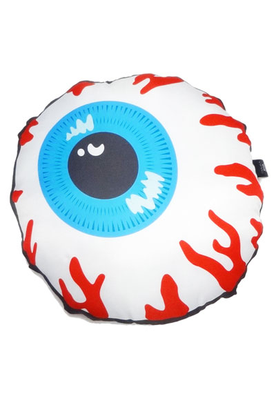 MISHKA (ミシカ) EXSP18006	 KEEP WATCH CUSHION