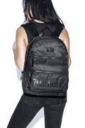 BLACK CRAFT Unholy - Large Nylon Backpack