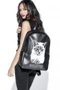 BLACK CRAFT Lucipurr - Large Backpack