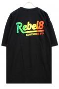 REBEL8 WAILERS SST BLACK