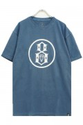 REBEL8 EIGHTH TEE BLUE