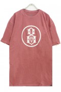 REBEL8 EIGHTH TEE RED