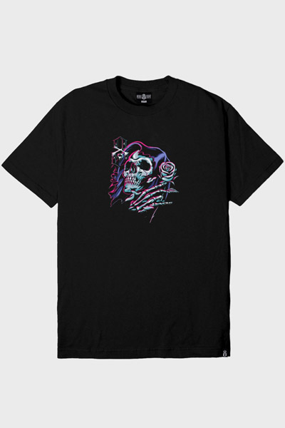 REBEL8 x James Jirat Romance Tee