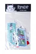 RIPNDIP Summer 2019 Sticker Pack