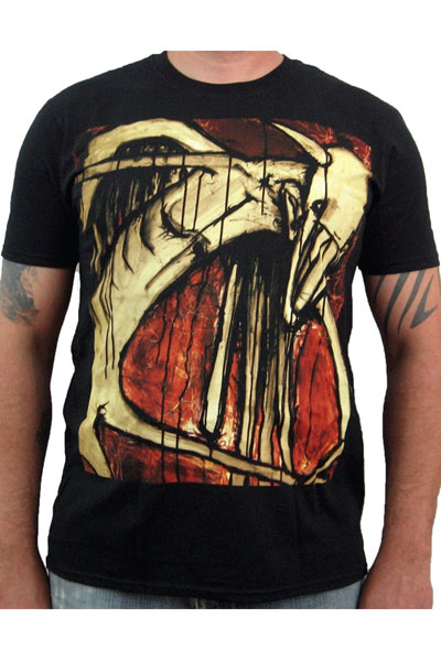 CONVERGE Petitioning Shirt