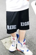 REBEL8 Integrity Champion Mesh Shorts