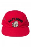 GALFY ジェットCAP RED