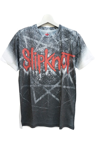 SLIPKNOT Giant Star T-Shirt