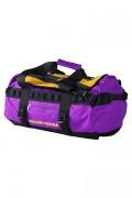 ROLLING CRADLE 3WAY DRUM BAG / Purple
