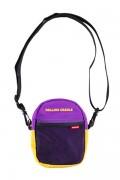ROLLING CRADLE QUICK POCKET POUCH / Purple