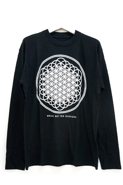 BRING ME THE HORIZON Sempiternal Long Sleeve