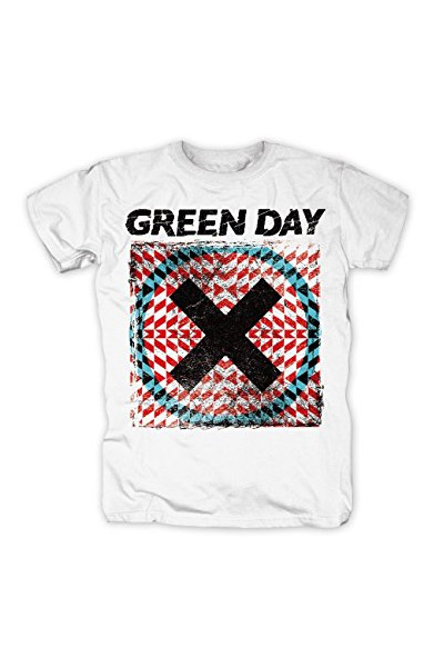 GREEN DAY Xllusion T-Shirts