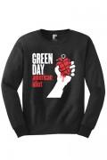 GREEN DAY American Idiot Long Sleeve T-Shirt