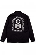 REBEL8 LEGACY JACKET BLACK