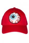 MISHKA MSS193209F75 CAP RED